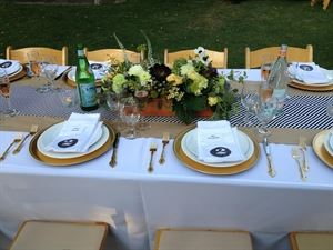 Simply Elegant Catering, South Pasadena