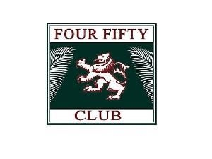 Four Fifty Club, Timpano Italian Chophouse, Fort Lauderdale