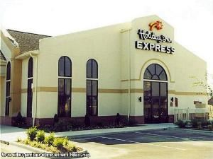 Holiday Inn Express Sikeston, Sikeston