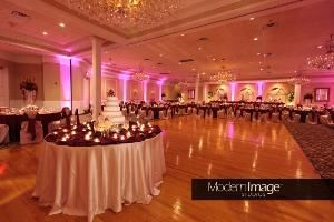 Grand Ballroom, Abbington Distinctive Banquets, Glen Ellyn — Grand Ballroom