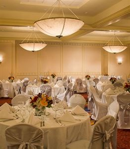 Grand Ballroom, Saddle Brook Marriott, Saddle Brook