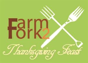 Farm to Fork Thanksgiving Meal, Organic Farm to Fork Wedding Retreat - Specialize in Small Weddings -, Mondovi — Farm to Fork Thanksgiving Feast at the farm