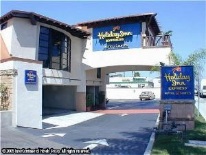 Holiday Inn Express Hotel & Suites-Solana Beach-Del Mar, Solana Beach