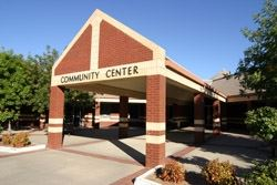 Maidu Community Center, Roseville