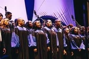 Howard Gospel Choir of Howard University, Washington
