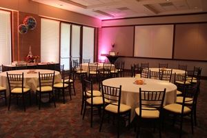 Fairview Room I, Plano Centre, Plano