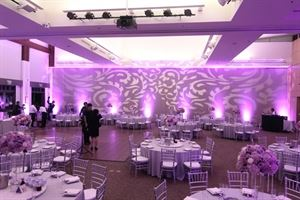 LUXE BANQUET HALLS-Equipment Rental, Diamond Bar — Wedding venues & Event spaces