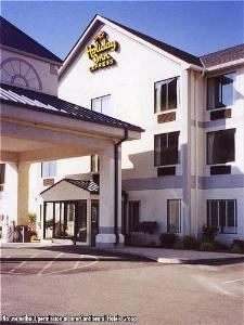 Holiday Inn Express Hotel & Suites Knoxville-North-I-75 Exit 112, Powell