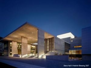Grand Rapids Art Museum - Entire Museum, Grand Rapids Art Museum, Grand Rapids