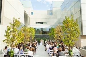 Museum Rental, Grand Rapids Art Museum, Grand Rapids — Weddings