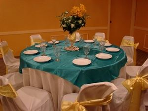 Adonis Package--A Truly Elegant Wedding, Phenix Banquet Center, Columbus