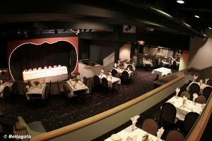 The Club, Chanhassen Dinner Theatres, Chanhassen