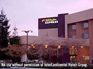 Holiday Inn Express Union City (San Jose), Union City