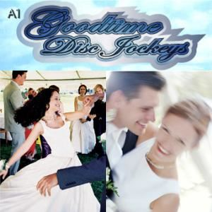 Bay Area Goodtime Wedding & Party DJs,  Karaoke, Video & Photo Booths