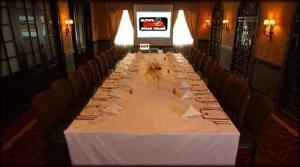 Orleans Room, Ruth's Chris Steak House - Pikesville, Pikesville