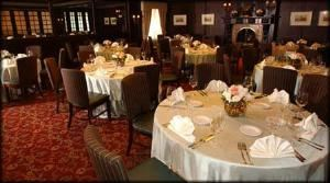 Maryland Room, Ruth's Chris Steak House - Pikesville, Pikesville
