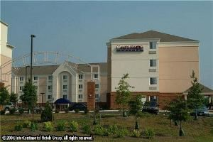 Candlewood Suites - Sterling, Sterling