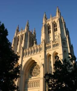 National Cathedral,Washington