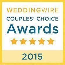 Golden Vision Photography, Coeur d'Alene — Second Year In A Row, We Won the WeddingWire Couples' Choice Awards 2015! cca.weddingwire.com Thanks to all our clients who reviewed us! Our recent newlywed reviews have earned us the WeddingWire Couples' Choice Awards 2015, which means we are in the top 5% of wedding professionals nationwide.