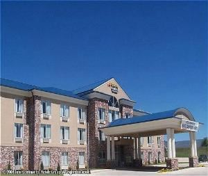 Holiday Inn Express Hotel & Suites - Mountain Home, Mountain Home
