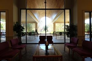 Main Foyer, Unitarian Universalist Church of Pensacola, Pensacola