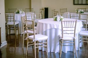 Sunday Rentals Starting at $2,500, The Chimes & Occasions, Memphis