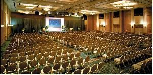 Regency Ballroom, Hyatt Regency Orlando International Airport, Orlando