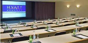 The Briefing Room, Hyatt Regency Orlando International Airport, Orlando