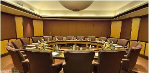Boardroom Endeavour, Hyatt Regency Orlando International Airport, Orlando