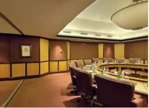 Boardroom Constellation, Hyatt Regency Orlando International Airport, Orlando