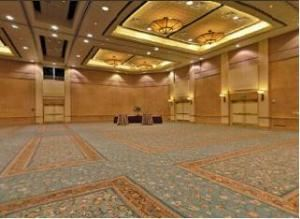 Intercontinental Ballroom, Hyatt Regency Orlando International Airport, Orlando
