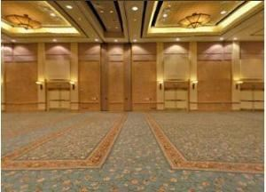 Intercontinental Ballroom Section 1, Hyatt Regency Orlando International Airport, Orlando