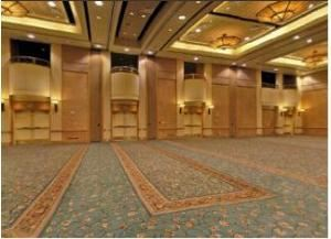 Intercontinental Ballroom Section 2, Hyatt Regency Orlando International Airport, Orlando