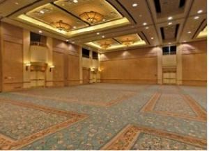 Intercontinental Ballroom Section 3, Hyatt Regency Orlando International Airport, Orlando