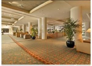 Intercontinental Ballroom Section 5, Hyatt Regency Orlando International Airport, Orlando