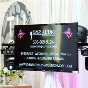 DJ & Event Services