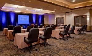 Ellis Room, Hyatt Regency Phoenix, Phoenix — Ellis Meeting Room