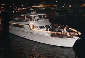 Dream Maker, Hornblower Cruises & Events Newport Beach, Newport Beach