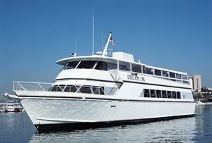 Dream On, Hornblower Cruises & Events Newport Beach, Newport Beach