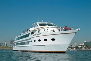 Endless Dreams, Hornblower Cruises & Events Newport Beach, Newport Beach