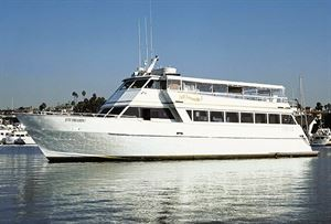 Just Dreamin, Hornblower Cruises & Events Newport Beach, Newport Beach