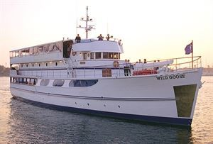 Wild Goose, Hornblower Cruises & Events Newport Beach, Newport Beach
