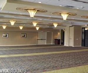 Scarbrough Ballroom 1, Hyatt Regency Savannah, Savannah