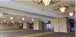 Scarbrough Ballroom, Hyatt Regency Savannah, Savannah