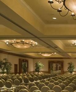 Grand Plaza Ballroom (Three Sections), Hyatt Westlake Plaza in Thousand Oaks, Westlake Village