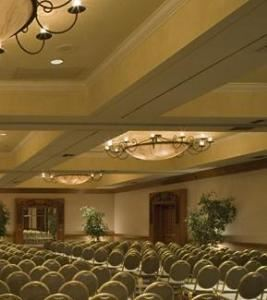 Grand Plaza Ballroom (One Section), Hyatt Westlake Plaza in Thousand Oaks, Westlake Village