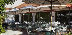 Bella Terraza Restaurant, Hyatt Westlake Plaza in Thousand Oaks, Westlake Village