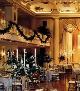 Grand Ballroom, Park Hyatt Philadelphia At The Bellevue, Philadelphia