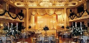 Grand Ballroom - Red, Park Hyatt Philadelphia At The Bellevue, Philadelphia