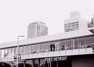 Entire Facility, Waterview Loft at Port Detroit, Detroit
